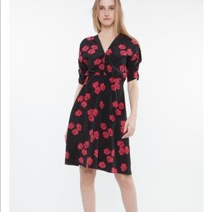 NEW • Tucker NYC • The Market Dress Dancing Poppy